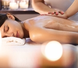 Abhyanga Massage SaarowTherme Bad Saarow